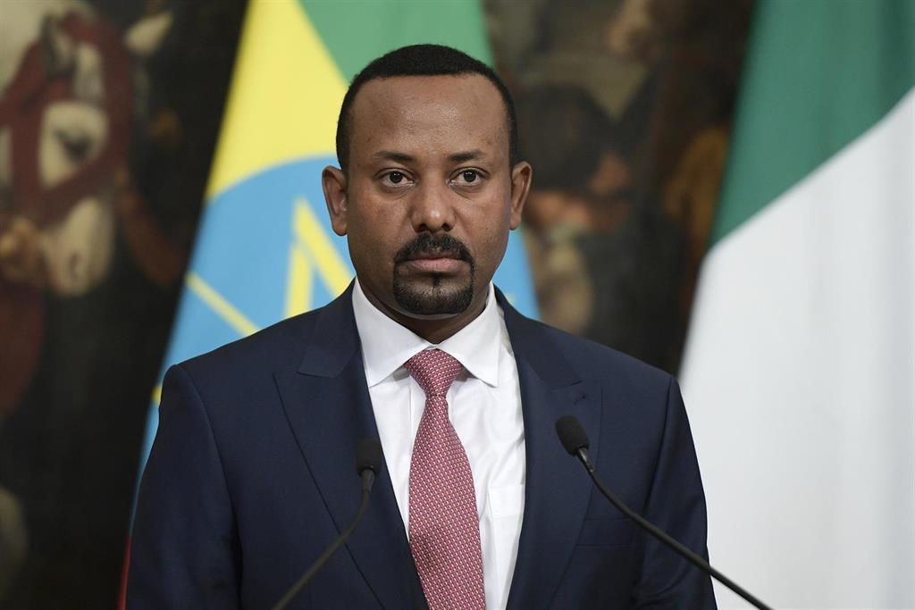Un grupo de destacados opositores pone fin a 40 días de huelga de hambre en protesta contra su detención en Etiopía