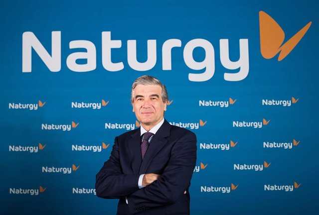 Archivo - El presidente de Naturgy, Francisco Reynés.