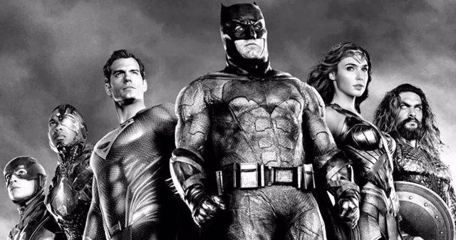 HBO filtra por error el Snyder Cut de Liga de la Justicia