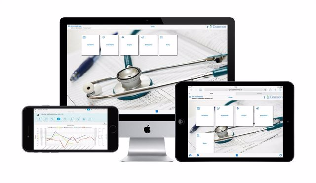 Hospital Virtual de Common