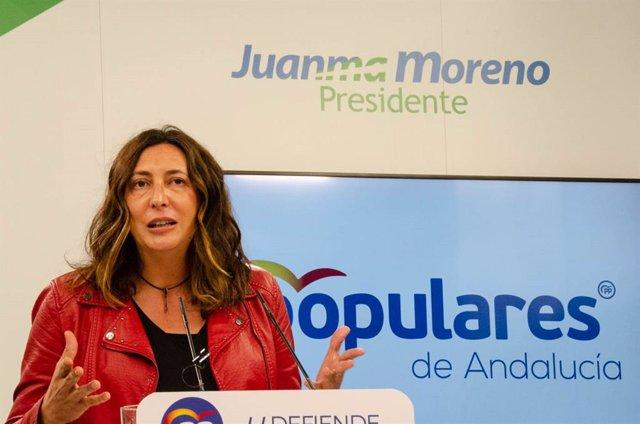Imagen de archivo de Loles López.