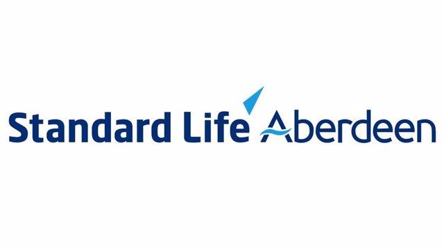 Logo de Standard Life Aberdeen.