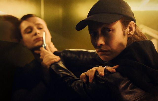 ¿Está Centinela La Película De Olga Kurylenko En Netflix, Basada En Una Historia Real?