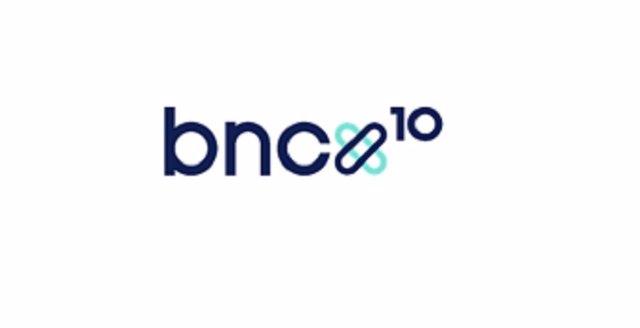 Archivo - Logo de la fintech bnc10