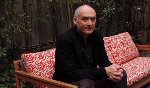 El filòsof, autor i professor Josep Maria Esquirol