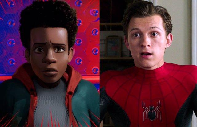 Sony y Marvel preparan dos sagas de Spider-Man tras No Way Home con Peter Parker y Miles Morales