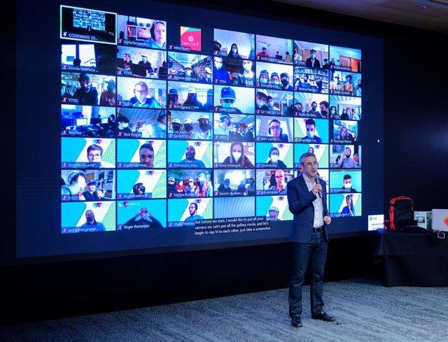 HP Code Wars 2021 en formato virtual