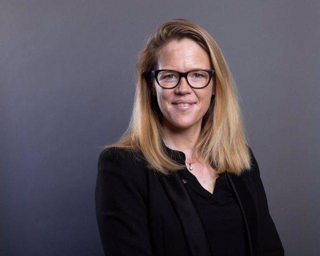 Annabel Chaussat, directora general de Fnac España