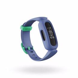 Fitbit lanza Fitbit Ace 3, la nueva generación de su pulsera de actividad y sueño para niños.