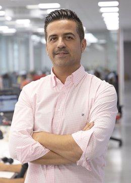 Salvador Esteve, CEO de BigBuy