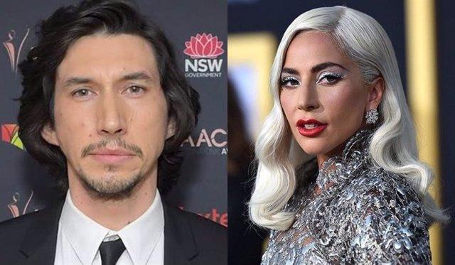 Adam Driver y Lady Gaga protagonizan el biopic de Gucci a las órdenes de Ridley Scott