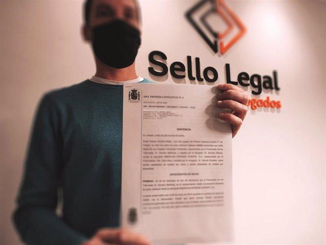 Sello Legal Abogados recupera a un mierense más de 25.000 euros por el uso de su tarjeta Wizink