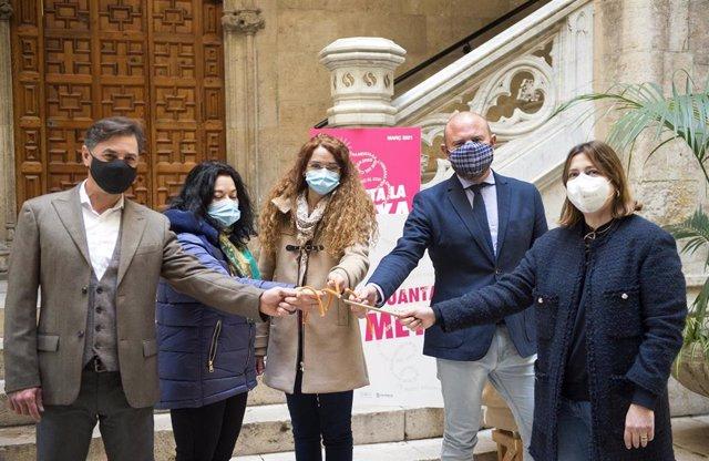Campaña Fallas de la Diputación de Valencia