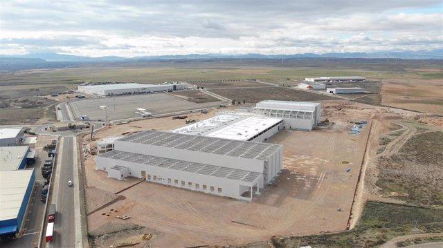 Sphere Group Spain financiará su nueva planta de producción en Zaragoza a través de CaixaBank.