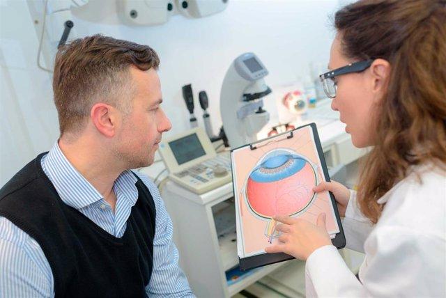 El glaucoma es una afección ocular que merma el sistema visual de manera gradual
