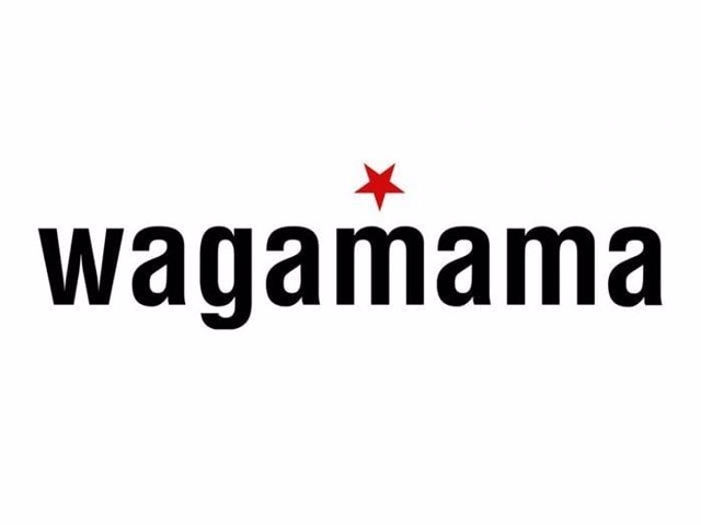 Logo de Wagamama.