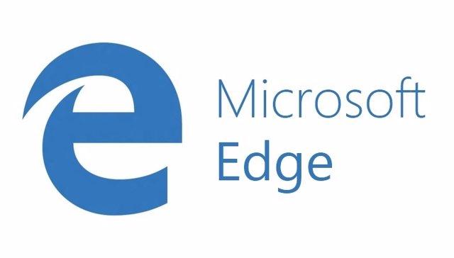 Archivo - Microsoft Edge