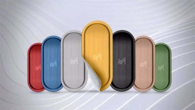Dispositivo 'Medicsen Smartpatch'.