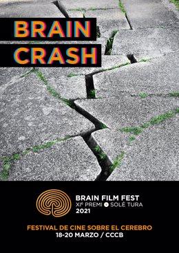 Cartell del Brain Film Fest