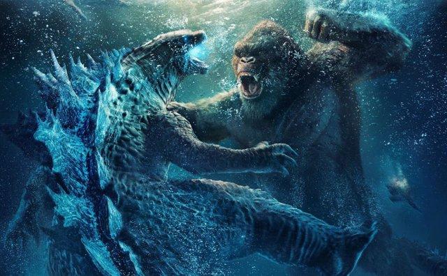 La teoría más loca de Godzilla vs. Kong: ¿Unirán fuerzas los titanes contra una amenaza extraterrestre?