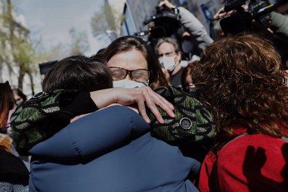 Agricultura.- Llarena deja en libertad a Serret, pero la cita para el próximo 8 de abril para interrogarla