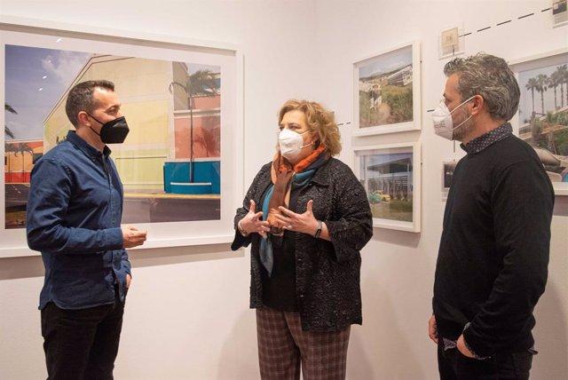 El Centro José Guerrero acoge una muestra retrospectiva del fotógrafo argentino Matías Costa