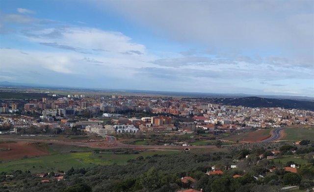 La Ronda Sureste de Cáceres mantiene el plazo de finales de marzo para su conclusión