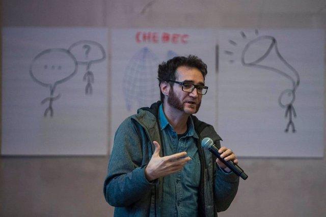 El Professor Raúl Abeledo, Nou Director Acadèmic De L'observatori Cultural De La Universitat De València