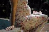 Foto: Las embarazadas tienen mayor riesgo de padecer COVID-19 grave, según un estudio de la OMS