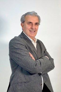 Javier del Rincón Presidente de ANEPE