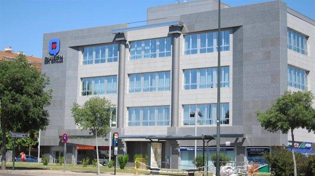 Archivo - Hospital Quirón La Floresta en Zaragoza.