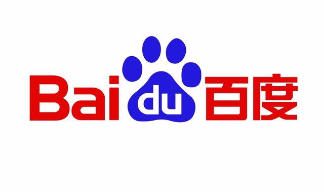 Logo de Baidu.