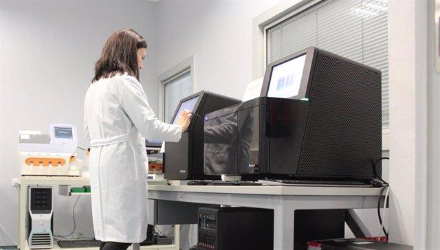 Archivo - Medicina genómica