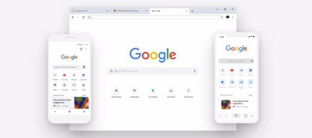 Archivo - Google Chrome