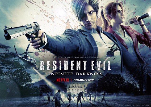 Resident Evil: Inifinite Darkness
