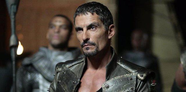 Muere el actor de Stargate Cliff Simon a los 58 años
