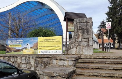 Anievas encabeza el ranking provisional de municipios más recicladores de Cantabria