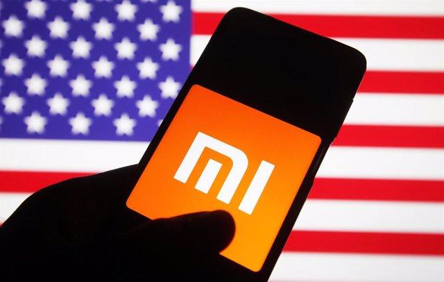 Archivo - Estados Unidos añade a Xiaomi a la lista negra