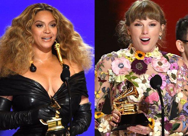 Grammy 2021: Lista completa de ganadores de los premios en los que Beyoncé y Taylor Swift hacen historia