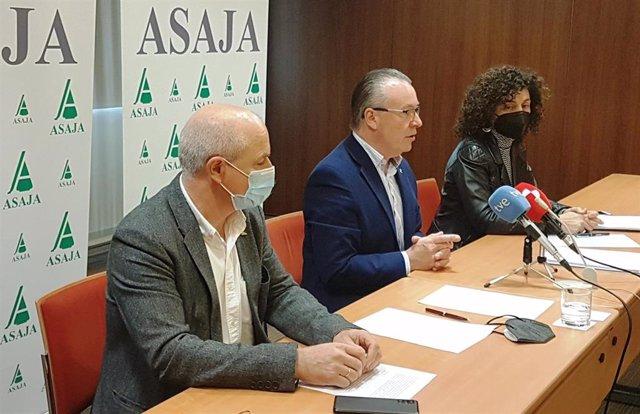 Dujo analiza en rueda de prensa el laudo de arbitraje sobre el incumplimiento del AMI por parte de Azucarera