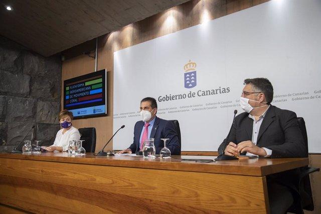Presentación de la Plataforma Iberoamericana de Movimiento Coral