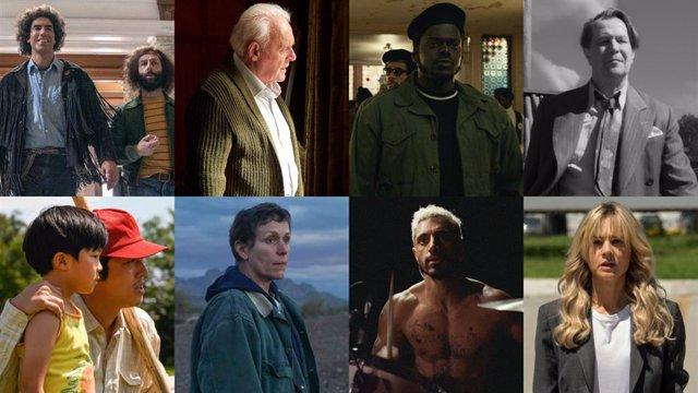 ¿Dónde Ver Las Nominadas A Los Oscar?