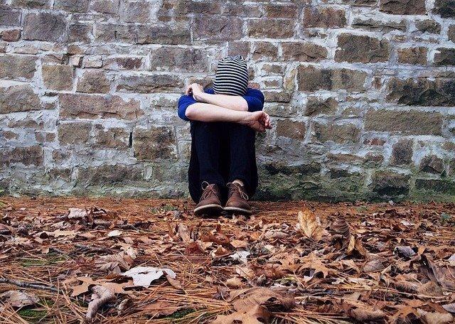Archivo - Adolescente, depresión