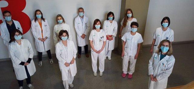 El Hospital Universitario Miguel Servet de Zaragoza realiza desde febrero nuevos estudios de farmacogenética en pacientes oncológicos, fundamentalmente de cáncer de colon, para evitar toxicidades antes de instaurar tratamientos.