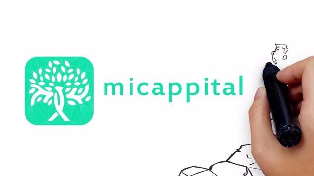 Archivo - Imagen de recurso de la fintech española Micappital.