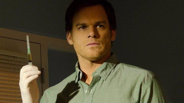 La nueva temporada de Dexter se verá en Movistar+