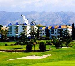 Archivo - Exteriores Del Hotel Byblos Andaluz