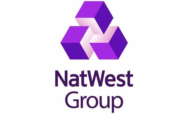 Logo de NatWest Group.