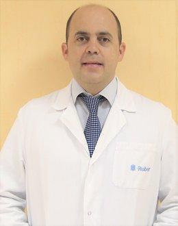 Archivo - El doctor Gallo