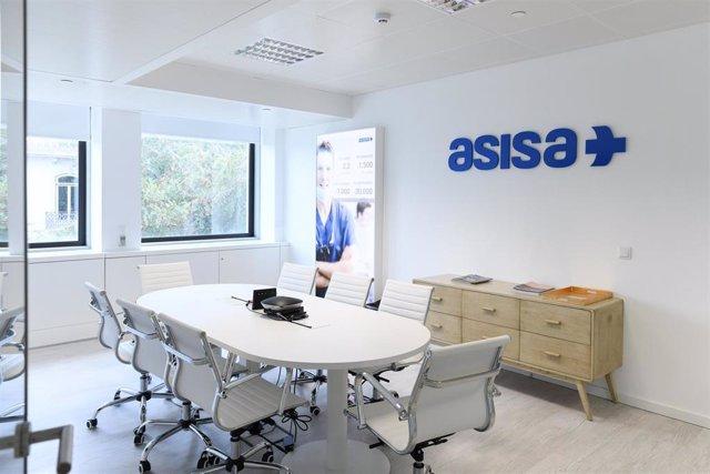 ASISA refuerza su oferta en Portugal con el lanzamiento de un nuevo seguro de salud